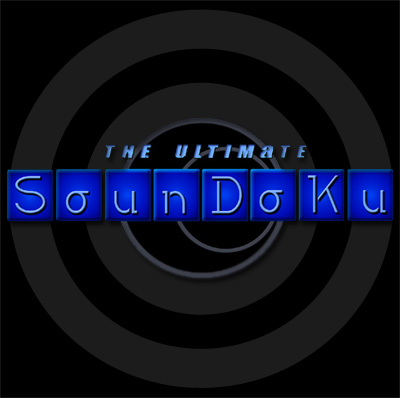 Ultimate SounDoku